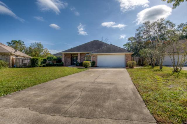 985 Sweetwood Ct, Orange Park, FL 32065 (MLS #909030) :: EXIT Real Estate Gallery