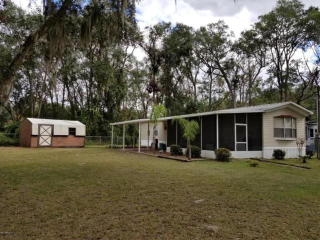 112 Magnolia Dr, Satsuma, FL 32189 (MLS #909072) :: EXIT Real Estate Gallery