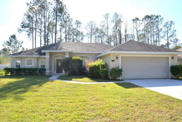 36 Richfield Ln, Palm Coast, FL 32164 (MLS #909095) :: EXIT Real Estate Gallery
