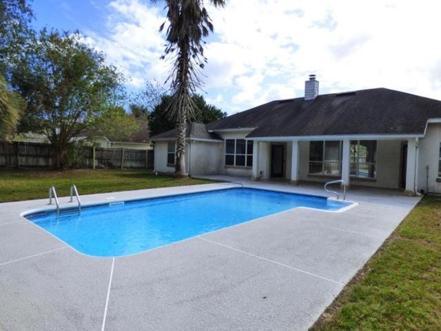 3944 Sereno Ct, Middleburg, FL 32068 (MLS #909149) :: EXIT Real Estate Gallery