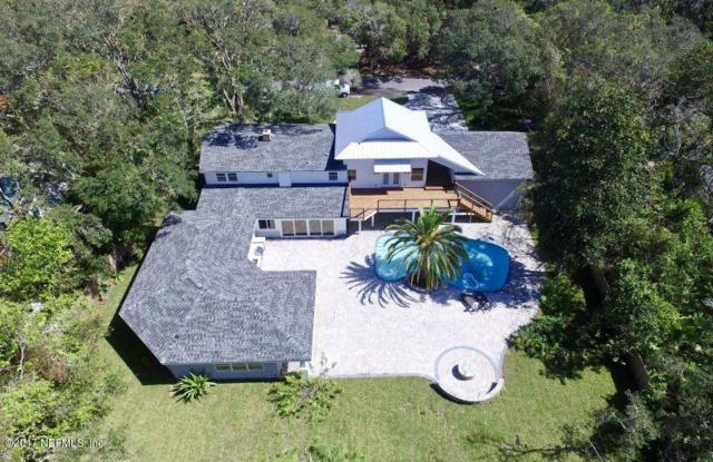 830 Hagler Dr, Neptune Beach, FL 32266 (MLS #909200) :: EXIT Real Estate Gallery