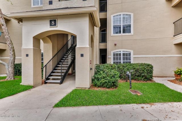 1701 The Greens Way #815, Jacksonville Beach, FL 32250 (MLS #909220) :: EXIT Real Estate Gallery