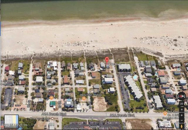 4 5TH St, St Augustine, FL 32080 (MLS #909222) :: EXIT Real Estate Gallery