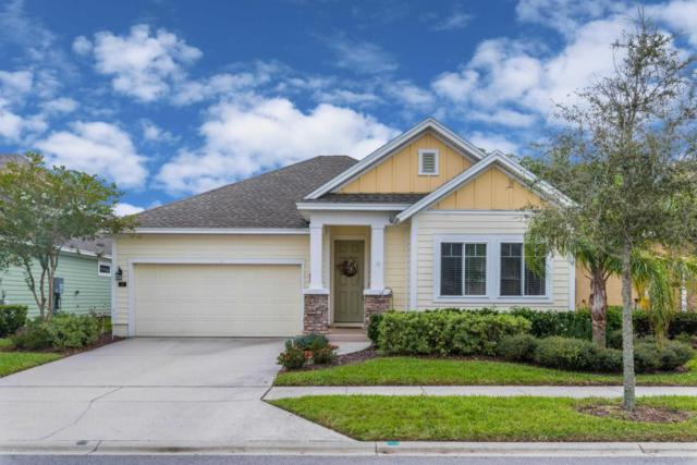 25 Brook Hills Dr, Ponte Vedra Beach, FL 32081 (MLS #909223) :: EXIT Real Estate Gallery