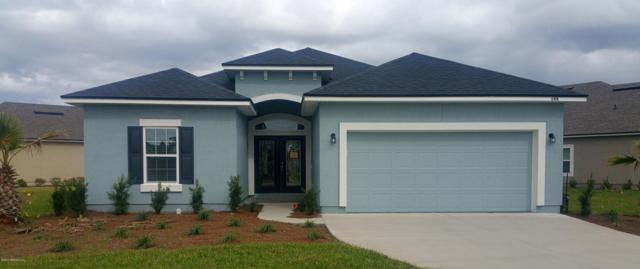 2215 Eagle Talon Cir, Fleming Island, FL 32003 (MLS #909272) :: EXIT Real Estate Gallery