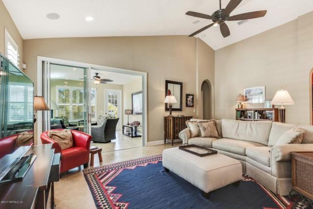 620 N Legacy Trail, St Augustine, FL 32092 (MLS #909345) :: Sieva Realty