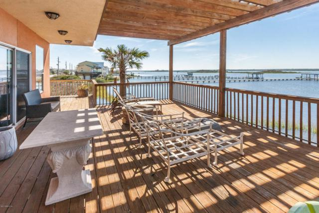7297 A1a S, St Augustine, FL 32080 (MLS #909395) :: EXIT Real Estate Gallery