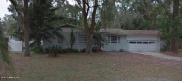 2631 Holly Point Rd W, Orange Park, FL 32073 (MLS #909397) :: The Hanley Home Team