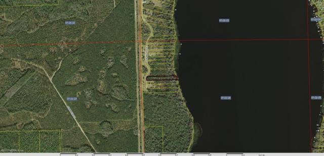 TBD SW 80TH Pl, Hampton, FL 32044 (MLS #909417) :: CrossView Realty