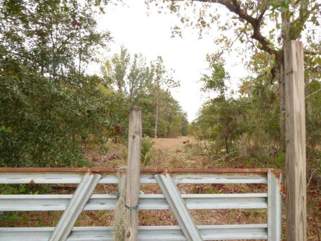 0000 Taylor Ave, Orange Park, FL 32065 (MLS #909420) :: EXIT Real Estate Gallery