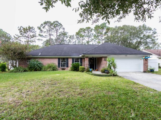 708 Chesswood Ct, St Johns, FL 32259 (MLS #909494) :: EXIT Real Estate Gallery
