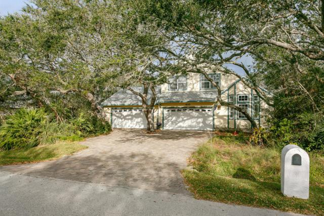 410 Twenty Third St, St Augustine, FL 32084 (MLS #909499) :: EXIT Real Estate Gallery