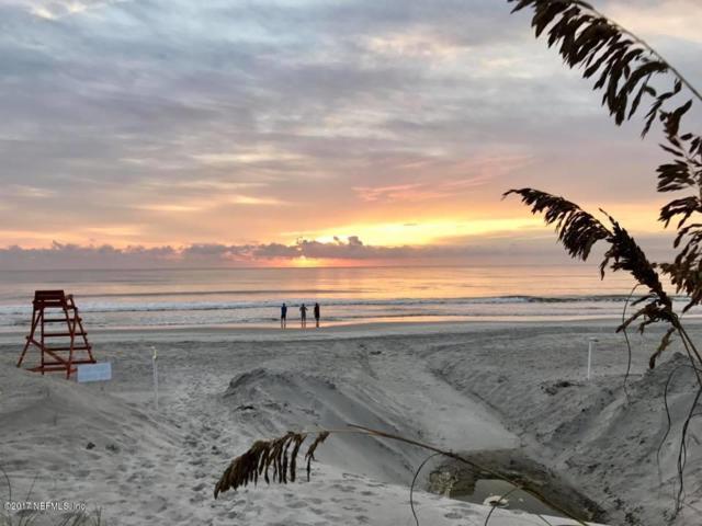 2319 Costa Verde Blvd #101, Jacksonville Beach, FL 32250 (MLS #909517) :: Memory Hopkins Real Estate