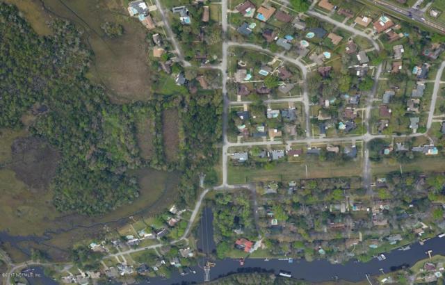 0 Pine Island Dr, Jacksonville, FL 32224 (MLS #909538) :: EXIT Real Estate Gallery