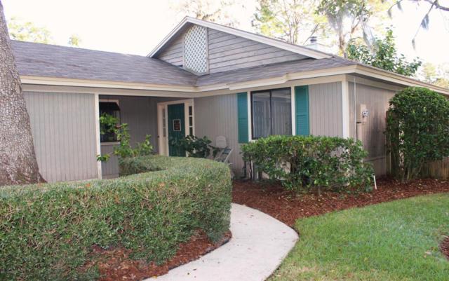 4348 Lake Woodbourne Dr, Jacksonville, FL 32217 (MLS #909541) :: EXIT Real Estate Gallery