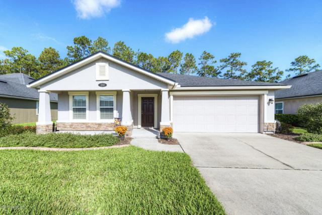 233 W Adelaide Dr, St Johns, FL 32259 (MLS #909554) :: EXIT Real Estate Gallery
