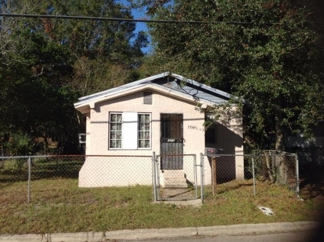 3514 Haines St, Jacksonville, FL 32206 (MLS #909564) :: St. Augustine Realty