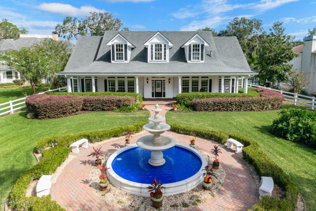 152 River Plantation Rd N, St Augustine, FL 32092 (MLS #909565) :: The Hanley Home Team