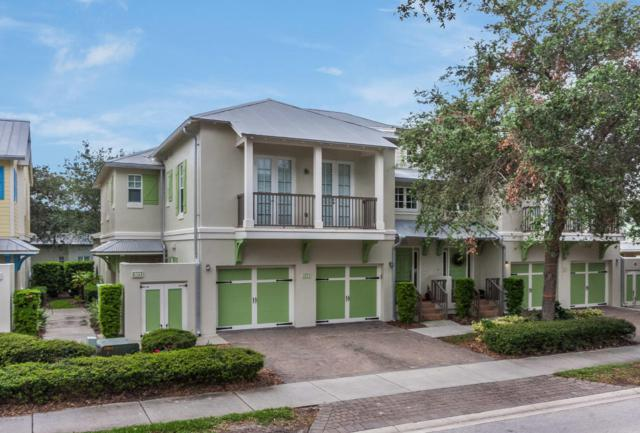 113 Sea Grove Main St #101, St Augustine, FL 32080 (MLS #909598) :: EXIT Real Estate Gallery