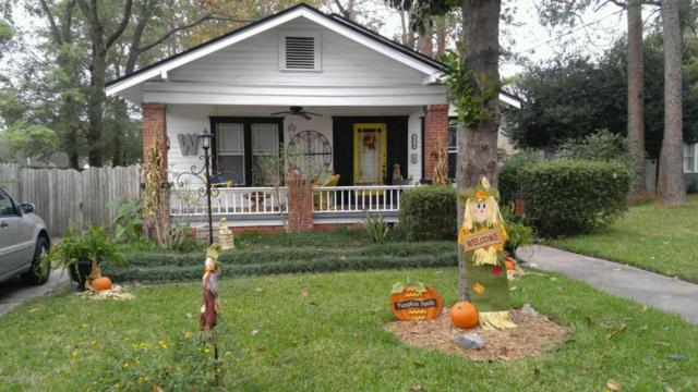1213 Belvedere Ave, Jacksonville, FL 32205 (MLS #909634) :: EXIT Real Estate Gallery