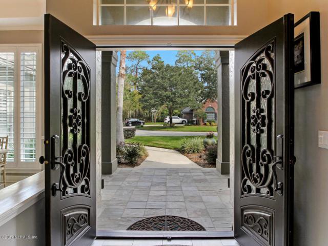 933 Fiddlers Creek Rd, Ponte Vedra Beach, FL 32082 (MLS #909639) :: EXIT Real Estate Gallery