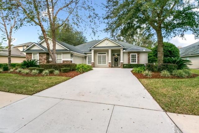 2932 Oak Grove Ave, St Augustine, FL 32092 (MLS #909647) :: EXIT Real Estate Gallery