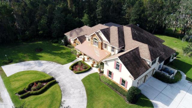 1141 Popolee Rd, Fruit Cove, FL 32259 (MLS #909663) :: EXIT Real Estate Gallery