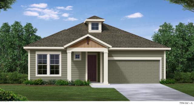 451 Daniel Park Cir, Ponte Vedra, FL 32081 (MLS #909675) :: EXIT Real Estate Gallery
