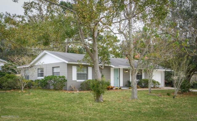 798 Viscaya Blvd, St Augustine, FL 32086 (MLS #909695) :: EXIT Real Estate Gallery