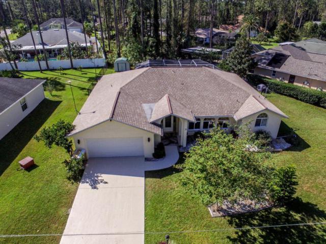 3 Bowman Pl, Palm Coast, FL 32137 (MLS #909721) :: EXIT Real Estate Gallery