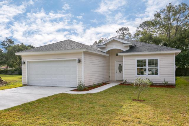 1511 Julia St, GREEN COVE SPRINGS, FL 32043 (MLS #909722) :: EXIT Real Estate Gallery
