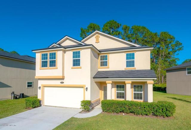 144 Timberwood Dr, St Augustine, FL 32084 (MLS #909747) :: EXIT Real Estate Gallery