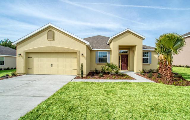3337 Bradley Creek Pkwy, GREEN COVE SPRINGS, FL 32043 (MLS #909760) :: EXIT Real Estate Gallery