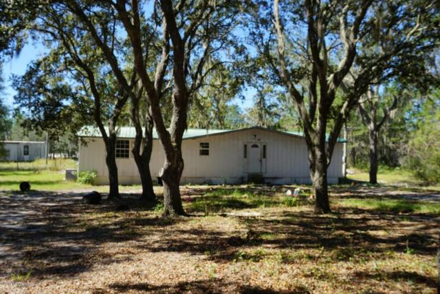 7186 Quail St, Florahome, FL 32140 (MLS #909774) :: EXIT Real Estate Gallery