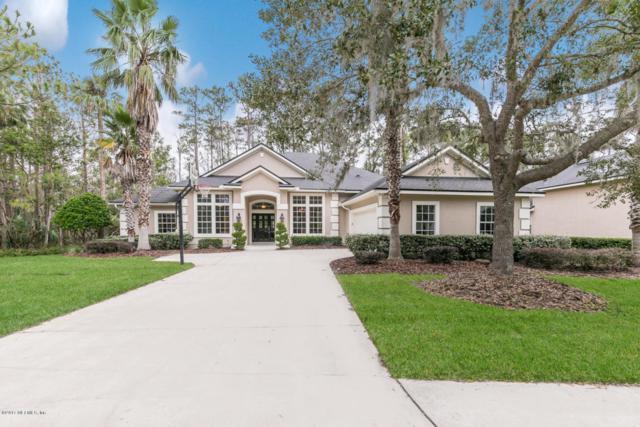 465 S Mill View Way, Ponte Vedra Beach, FL 32082 (MLS #909785) :: EXIT Real Estate Gallery
