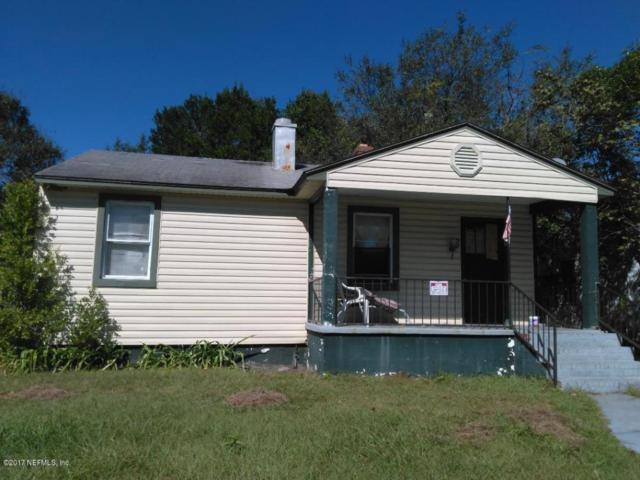 673 Chestnut Dr, Jacksonville, FL 32208 (MLS #909804) :: EXIT Real Estate Gallery