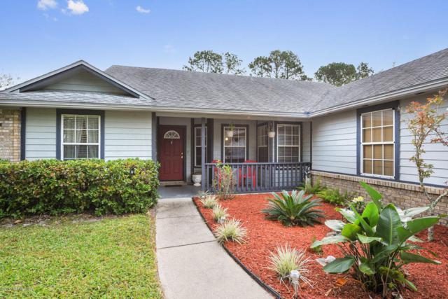 2927 Flatbush Pl, GREEN COVE SPRINGS, FL 32043 (MLS #909817) :: EXIT Real Estate Gallery