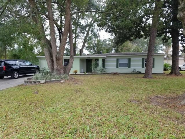 3409 Inwood Cir W, Jacksonville, FL 32207 (MLS #909827) :: EXIT Real Estate Gallery