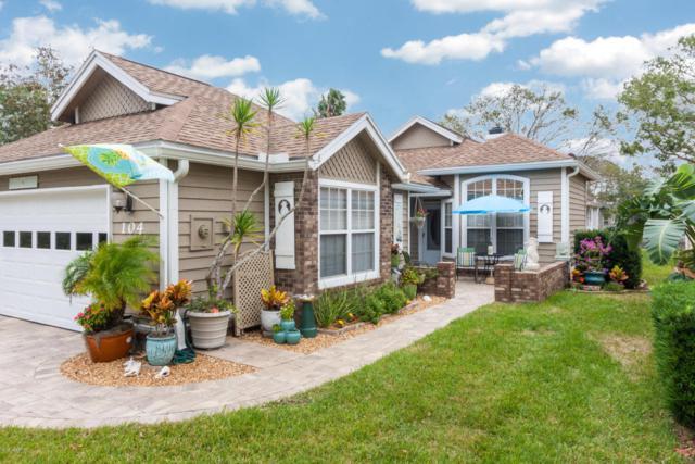 104 Bay Hill Ct, Ponte Vedra Beach, FL 32082 (MLS #909834) :: EXIT Real Estate Gallery
