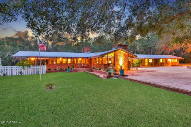 1900 Moseley Ave, Palatka, FL 32177 (MLS #909838) :: EXIT Real Estate Gallery