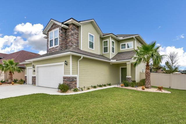 22 Benvolio Way, St Augustine, FL 32092 (MLS #909841) :: EXIT Real Estate Gallery