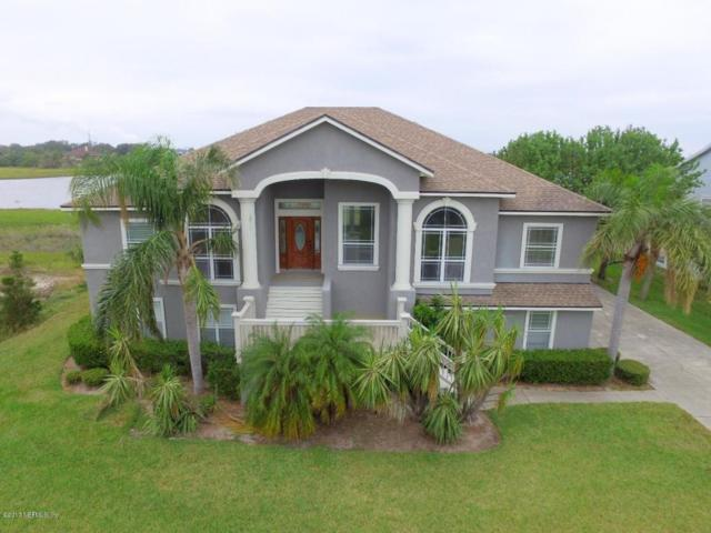 7213 Ramoth Dr, Jacksonville, FL 32226 (MLS #909844) :: The Hanley Home Team