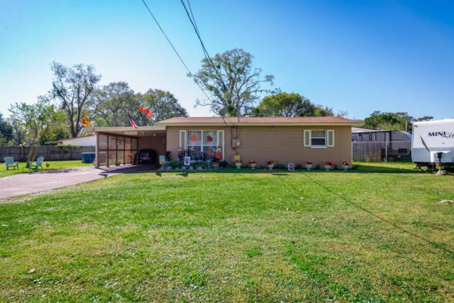 13264 Galway Ave, Jacksonville, FL 32218 (MLS #909861) :: EXIT Real Estate Gallery