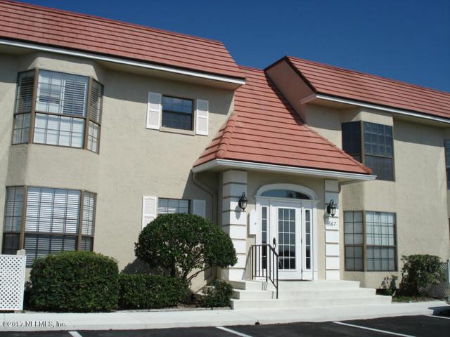 667 Ponte Vedra Blvd 667C, Ponte Vedra Beach, FL 32082 (MLS #909868) :: EXIT Real Estate Gallery