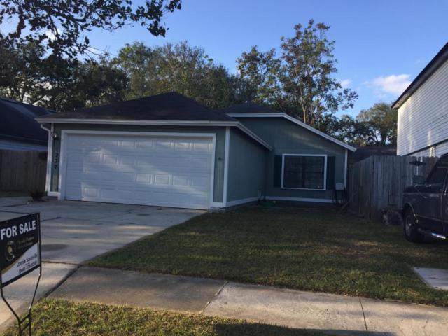 1277 Munson Cove Dr, Jacksonville, FL 32233 (MLS #909870) :: EXIT Real Estate Gallery