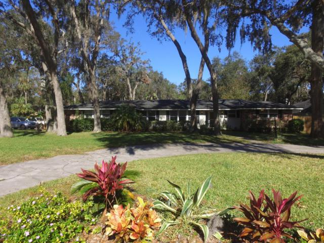 1828 Forest Ave, Neptune Beach, FL 32266 (MLS #909887) :: EXIT Real Estate Gallery