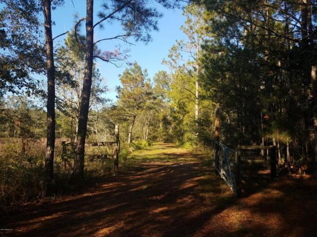 15153 Forest Trail Rd, Jacksonville, FL 32234 (MLS #909913) :: Sieva Realty