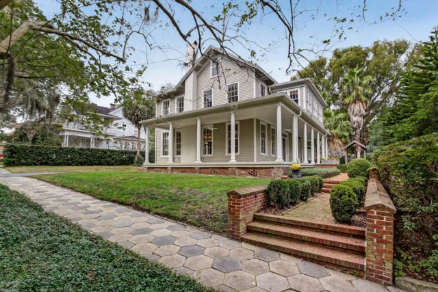 2959 Riverside Ave, Jacksonville, FL 32205 (MLS #909916) :: EXIT Real Estate Gallery