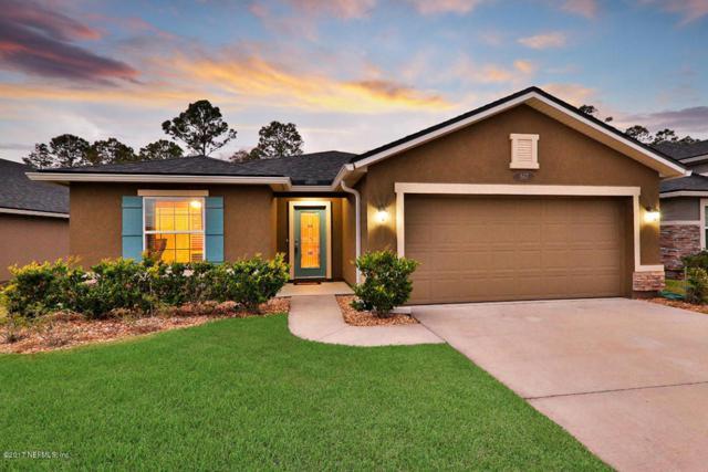 617 Glendale Ln, Orange Park, FL 32065 (MLS #909926) :: EXIT Real Estate Gallery