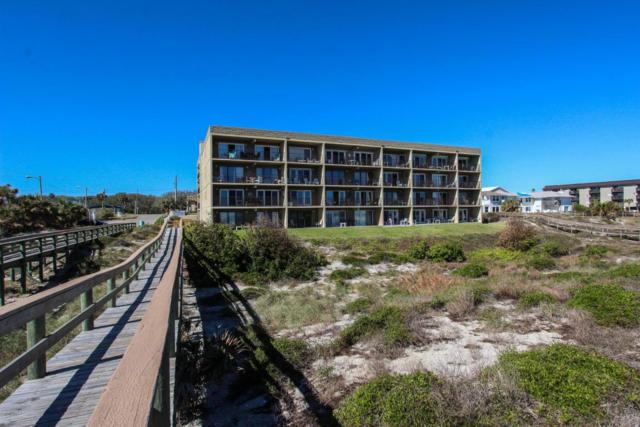 3150 S Fletcher Ave #105, Fernandina Beach, FL 32034 (MLS #909931) :: EXIT Real Estate Gallery